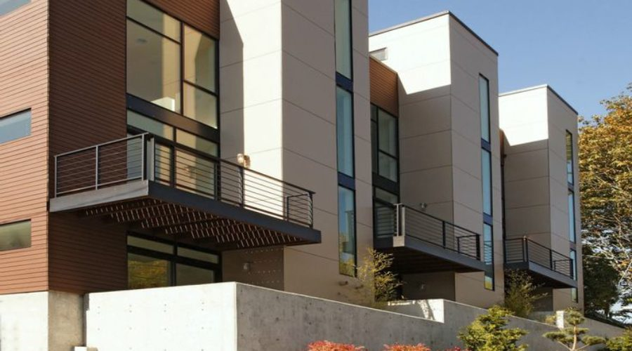 Is it a condo? Is it a townhome? Maybe it's both!